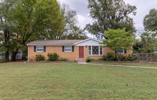 204 Norris Dr, Clarksville, TN 37042 (MLS #RTC2085272) :: Village Real Estate