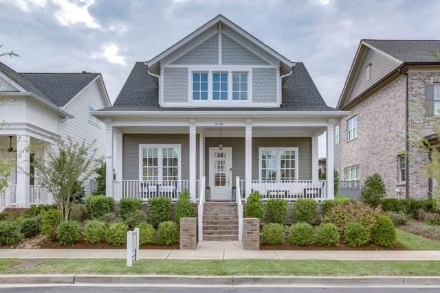 9136 Keats St, Franklin, TN 37064 (MLS #RTC2085274) :: Village Real Estate