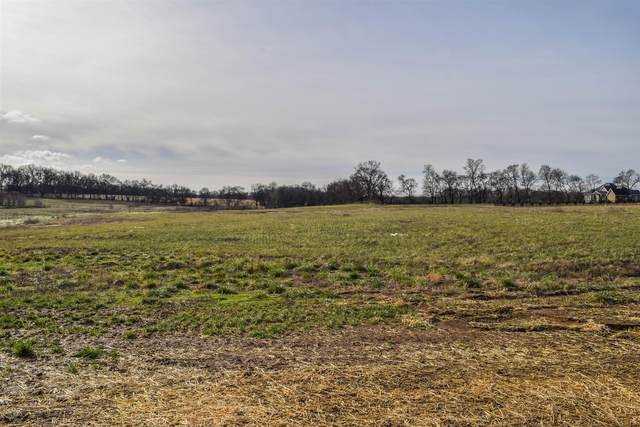 1085 Caballo Trail, Gallatin, TN 37066 (MLS #RTC2085283) :: Morrell Property Collective | Compass RE
