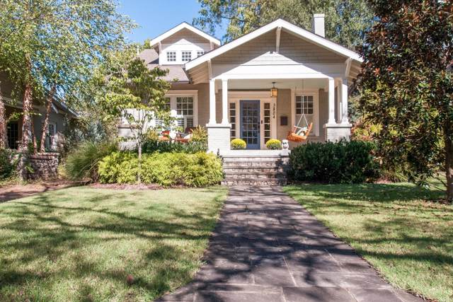 3804 Princeton Ave, Nashville, TN 37205 (MLS #RTC2085303) :: CityLiving Group