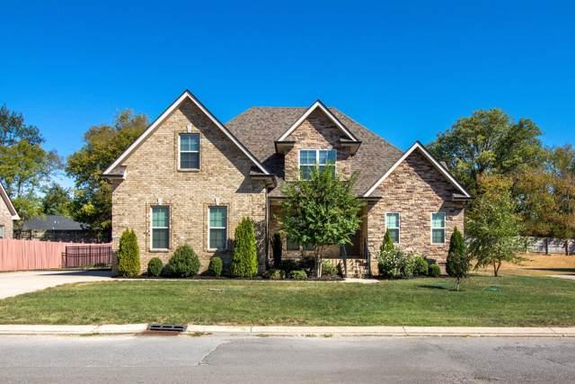 5228 Honeybee Dr, Murfreesboro, TN 37129 (MLS #RTC2085321) :: RE/MAX Homes And Estates