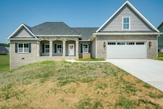 7240 Coleman Cir, Baxter, TN 38544 (MLS #RTC2085340) :: Nashville on the Move