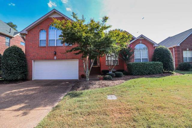 6640 Sugar Valley Dr, Nashville, TN 37211 (MLS #RTC2085343) :: RE/MAX Homes And Estates