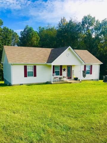 250 Kristen Dr, Lafayette, TN 37083 (MLS #RTC2085361) :: John Jones Real Estate LLC