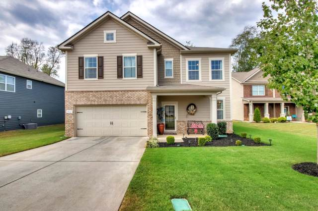 3012 Allerton Way, Murfreesboro, TN 37128 (MLS #RTC2085365) :: Team Wilson Real Estate Partners
