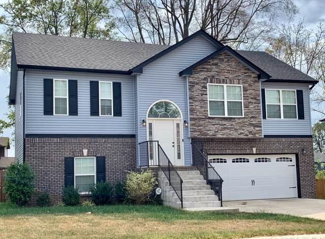 2588 Hattington Dr, Clarksville, TN 37042 (MLS #RTC2085379) :: RE/MAX Homes And Estates