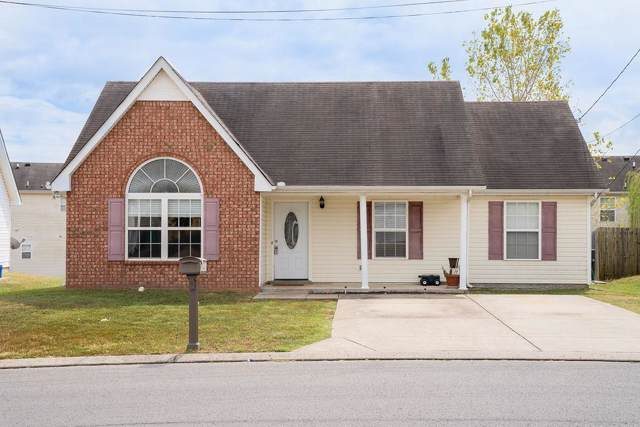 1235 Shannon Ln, La Vergne, TN 37086 (MLS #RTC2085387) :: Village Real Estate