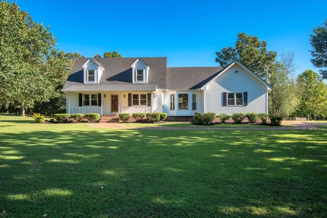 1085 Yellow Creek Rd, Dickson, TN 37055 (MLS #RTC2085388) :: REMAX Elite
