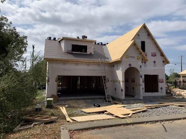 3405 Cortona Way, Murfreesboro, TN 37129 (MLS #RTC2085391) :: RE/MAX Homes And Estates