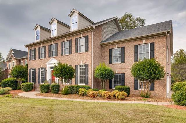2516 Shays Ln, Brentwood, TN 37027 (MLS #RTC2085418) :: Nashville on the Move