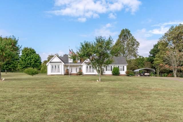 2534 Cornersville Hwy, Lewisburg, TN 37091 (MLS #RTC2085433) :: Village Real Estate