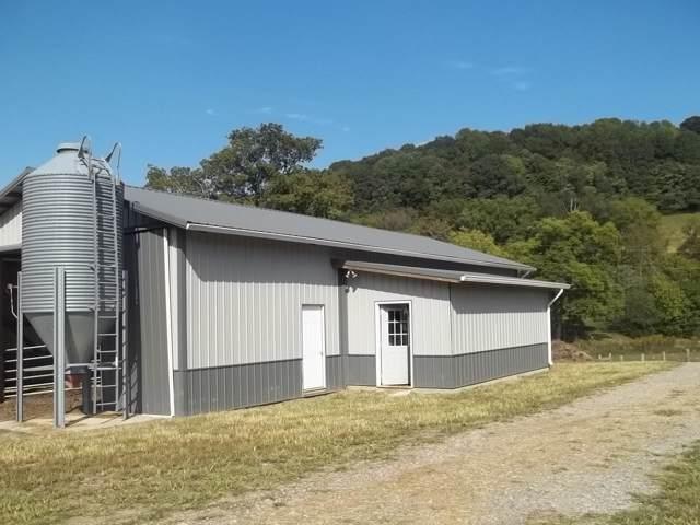 3498 John Allen Rd, Cornersville, TN 37047 (MLS #RTC2085436) :: Village Real Estate