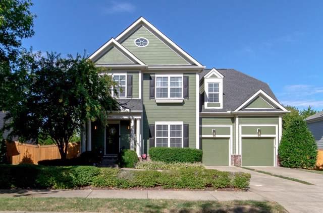 8060 Canonbury Dr, Nolensville, TN 37135 (MLS #RTC2085441) :: Village Real Estate