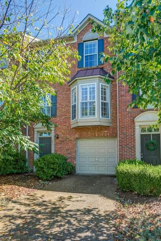 686 Huffine Manor Circle, Franklin, TN 37067 (MLS #RTC2085467) :: Village Real Estate
