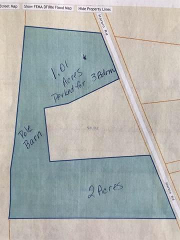 0 Harbin Rd, Fayetteville, TN 37334 (MLS #RTC2085486) :: Team Wilson Real Estate Partners