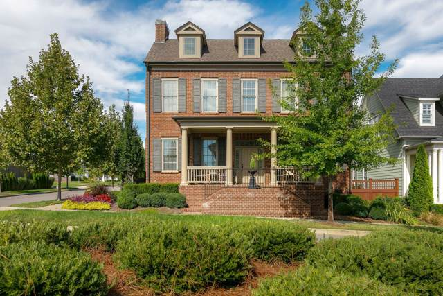 5012 Captain Freeman Pkwy, Franklin, TN 37064 (MLS #RTC2085509) :: EXIT Realty Bob Lamb & Associates