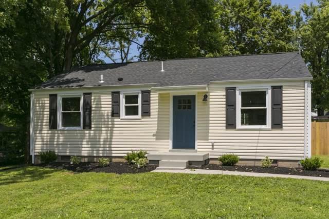 200 Stirton Rd, Nashville, TN 37210 (MLS #RTC2085537) :: Village Real Estate