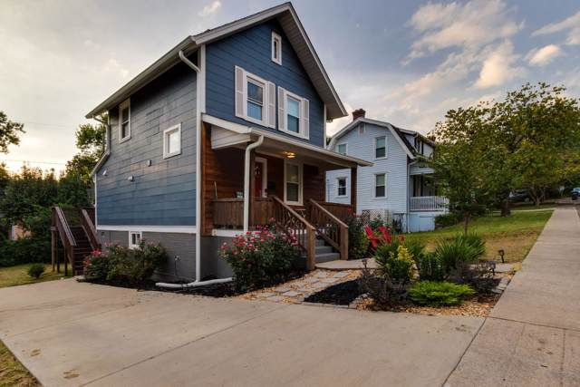 1308 Overton St, Old Hickory, TN 37138 (MLS #RTC2085543) :: Village Real Estate