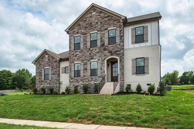 2004 Orange Leaf Circle, Franklin, TN 37067 (MLS #RTC2085556) :: RE/MAX Choice Properties