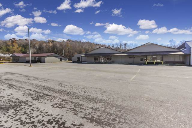1314 Donelson Pkwy, Dover, TN 37058 (MLS #RTC2085559) :: The Milam Group at Fridrich & Clark Realty