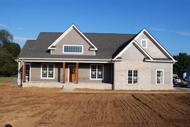 1115 Salisbury Dr, Columbia, TN 38401 (MLS #RTC2085583) :: Village Real Estate