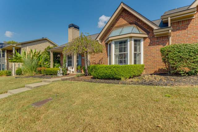 209 Lakebrink Dr, Nashville, TN 37214 (MLS #RTC2085593) :: Berkshire Hathaway HomeServices Woodmont Realty