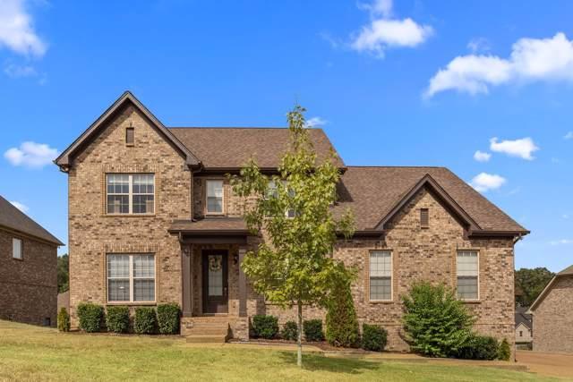 144 Brierfield Way, Hendersonville, TN 37075 (MLS #RTC2085596) :: Village Real Estate