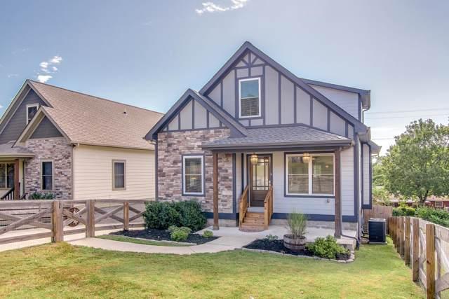2699B Hody Dr, Nashville, TN 37206 (MLS #RTC2085598) :: Village Real Estate