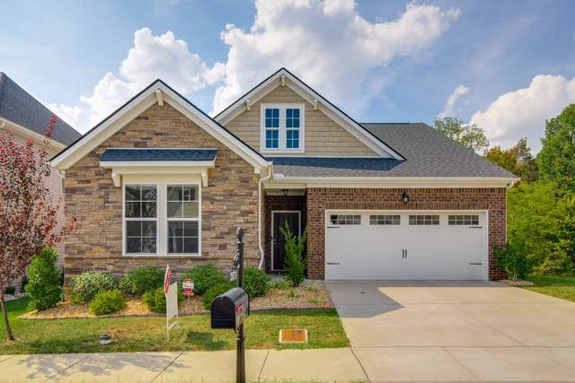 2873 Whitebirch Dr, Hermitage, TN 37076 (MLS #RTC2085622) :: Village Real Estate