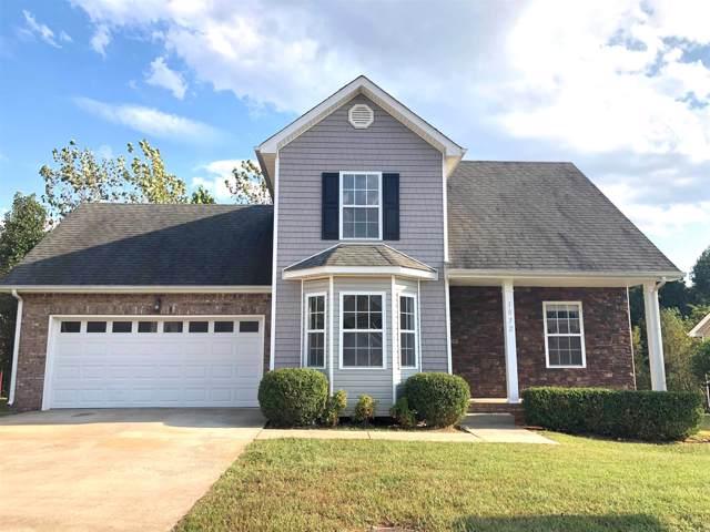 1032 Ishee Dr, Clarksville, TN 37042 (MLS #RTC2085631) :: Village Real Estate