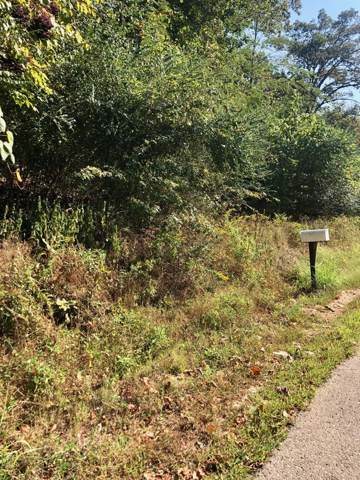 0 Kinnaird Rd Lot 154, Camden, TN 38320 (MLS #RTC2085635) :: REMAX Elite