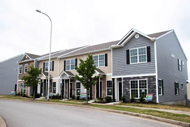 5441 Cedar Ash Xing #14, Antioch, TN 37013 (MLS #RTC2085638) :: RE/MAX Homes And Estates