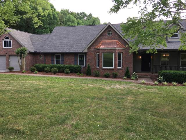 3016 New Hall Rd, Greenbrier, TN 37073 (MLS #RTC2085671) :: REMAX Elite