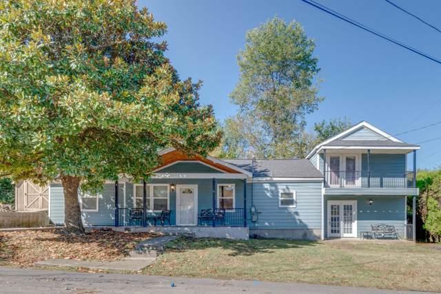 101 Oceola Ave, Nashville, TN 37209 (MLS #RTC2085700) :: Village Real Estate