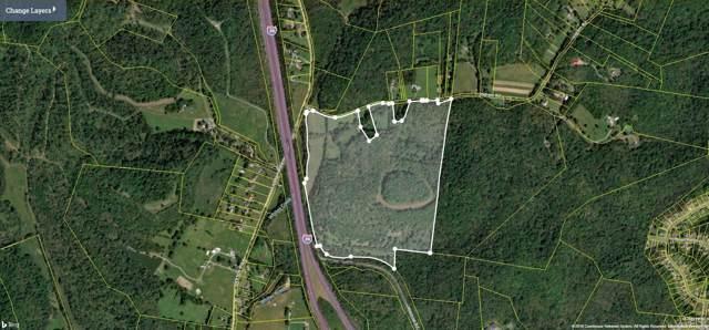 4444 Westcap Rd, Whites Creek, TN 37189 (MLS #RTC2085737) :: Village Real Estate