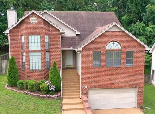 6121 Bradford Hills Dr, Nashville, TN 37211 (MLS #RTC2085742) :: Black Lion Realty