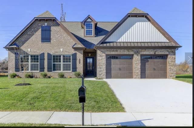 1017 Laurelwood Drive #Cf75, Gallatin, TN 37066 (MLS #RTC2085748) :: RE/MAX Choice Properties