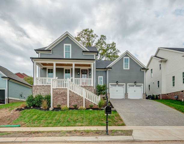 218 Rich Cir, Franklin, TN 37064 (MLS #RTC2085750) :: Village Real Estate