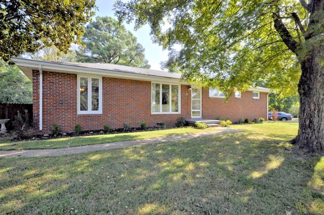 201 Brandywine Dr, Clarksville, TN 37042 (MLS #RTC2085761) :: Village Real Estate