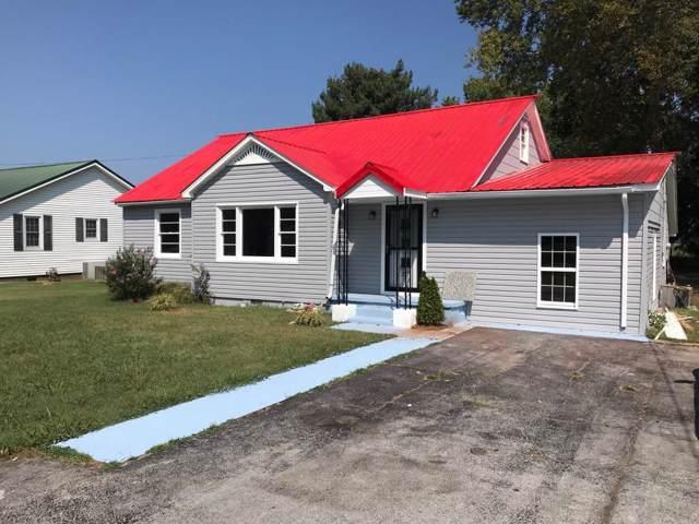 203 Powell St, Decherd, TN 37324 (MLS #RTC2085772) :: Village Real Estate