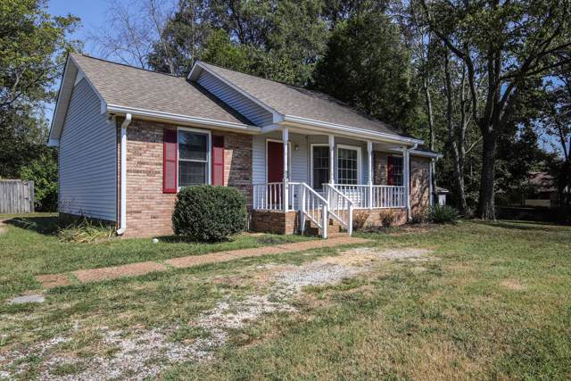 2804 Salem Dr, Springfield, TN 37172 (MLS #RTC2085779) :: Village Real Estate