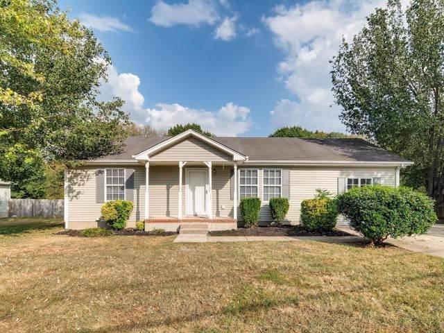 137 Bill Stewart Blvd, La Vergne, TN 37086 (MLS #RTC2085783) :: Village Real Estate