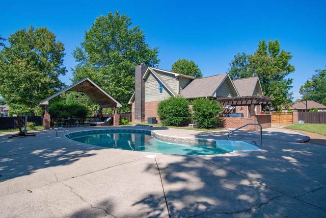 400 Eagle Trl, Springfield, TN 37172 (MLS #RTC2085785) :: Village Real Estate
