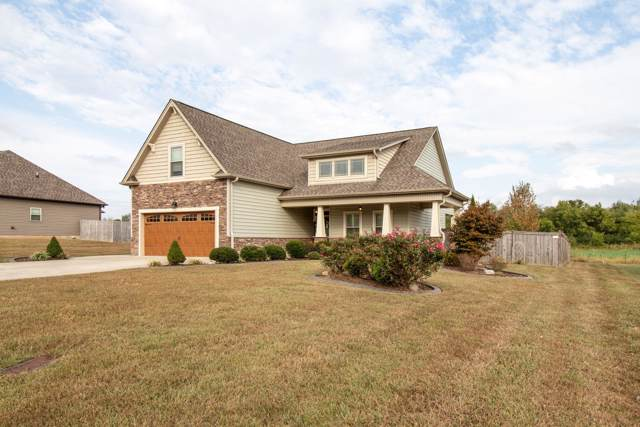 420 Drema Ct, Murfreesboro, TN 37127 (MLS #RTC2085787) :: HALO Realty