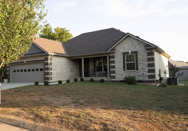103 St James Pl, Shelbyville, TN 37160 (MLS #RTC2085795) :: Nashville on the Move