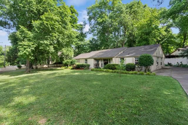 4606 Log Cabin Rd, Nashville, TN 37216 (MLS #RTC2085800) :: Keller Williams Realty