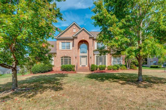 9212 Sydney Ln, Brentwood, TN 37027 (MLS #RTC2085801) :: Nashville on the Move
