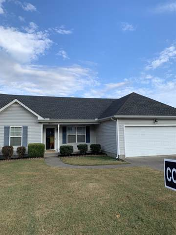 2810 Henderson Ln, Murfreesboro, TN 37130 (MLS #RTC2085815) :: Village Real Estate