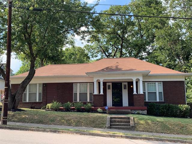 1905 10Th Ave S, Nashville, TN 37203 (MLS #RTC2085853) :: Village Real Estate