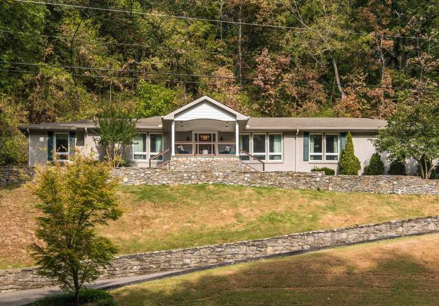 194 Carnavon Pkwy, Nashville, TN 37205 (MLS #RTC2085889) :: Ashley Claire Real Estate - Benchmark Realty